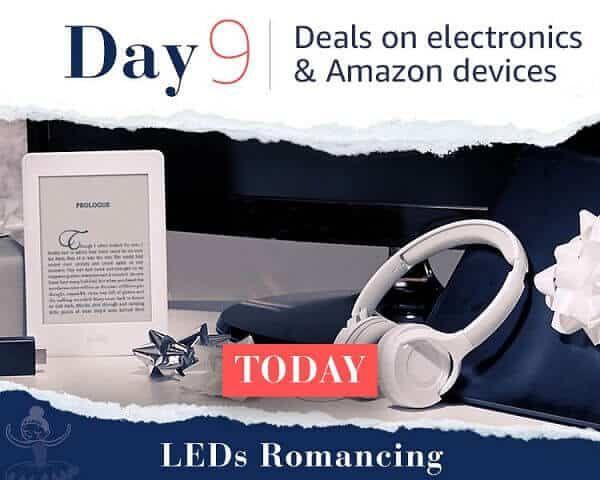 Amazon's Twelve Days of Deals – Day 9