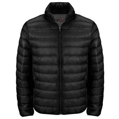 Tumi Patrol Travel Puffer Jacket