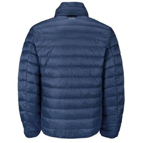 Patrol Packable Travel Puffer Jacket