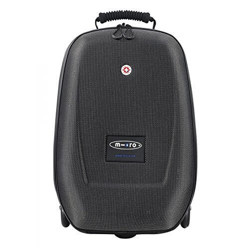 Micro Luggage Reloaded Front