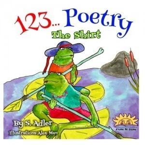 1 2 3 ... poetry: The Shirt