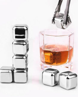 Yukiss Whiskey Stones
