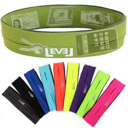 FlipBelt Running Workout Belt