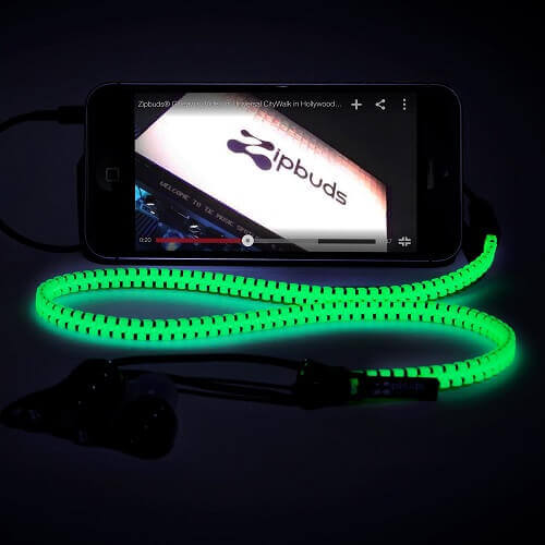 Zipbuds JUICED 2.0