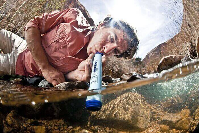 lifestraw stream