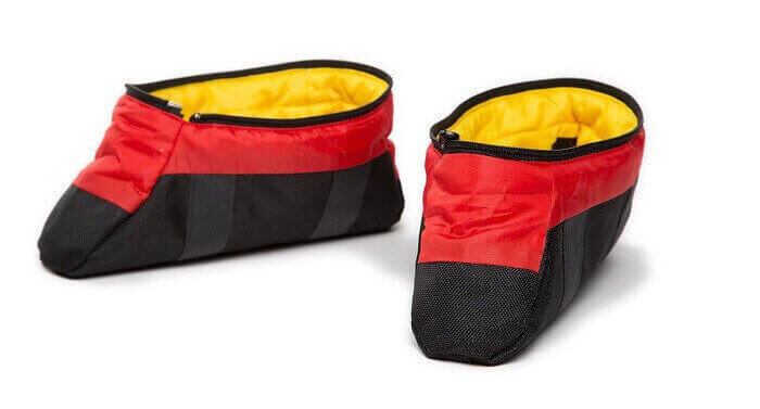 Selk'bag Marvel Sleeping Bag Shoes