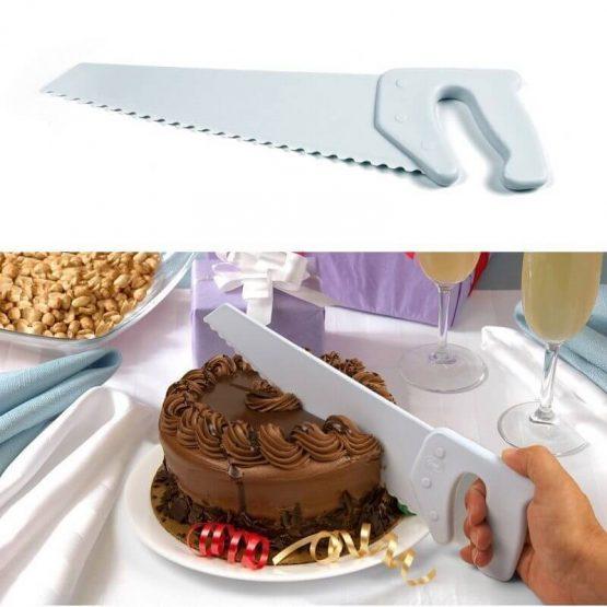 TABLE SAW Cake and Salad Saw