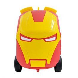 Marvel Ironman VRUM Ride On Storage Case