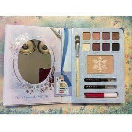 Disney ELSA Snow and Ice Beauty Book