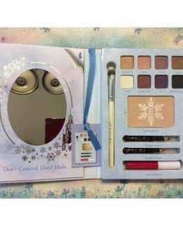 Disney ELSA Snow and Ice Beauty Book
