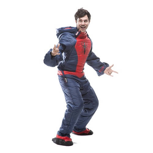 Selk'bag Spider Man Sleeping Bag