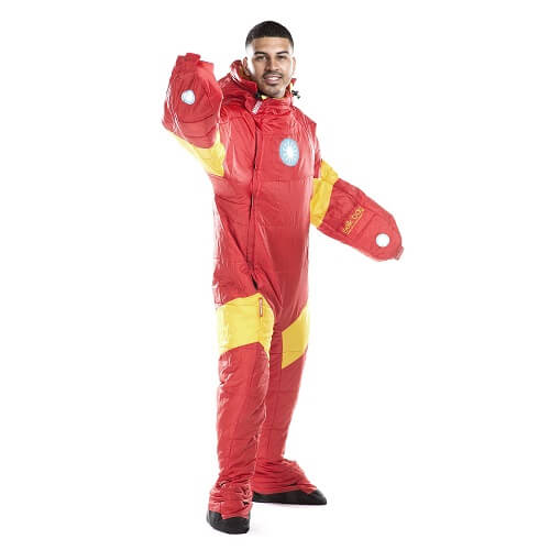 Selk'bag Iron Man Sleeping Bag