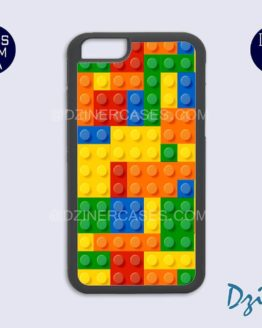 iPhone 6 Lego Case