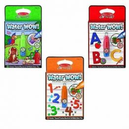 Water Wow Paint Kit
