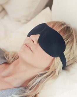 Nidra Deep Rest Mask