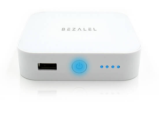 BEZALEL Prelude Wireless Charger