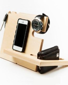 Catchall iPhone 6 dock