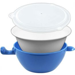 Chef Buddy Cool Touch Microwave Bowl 2