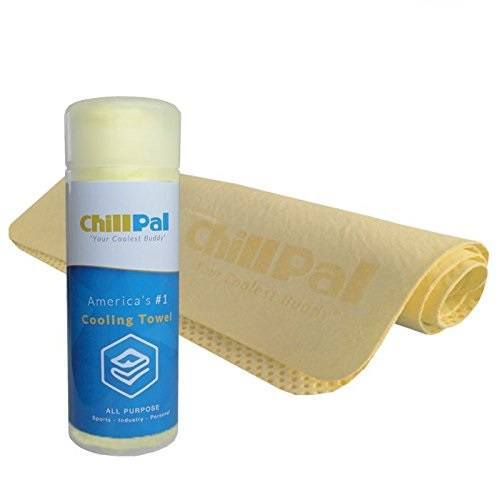 Chill Pal Sports Cooling Towel