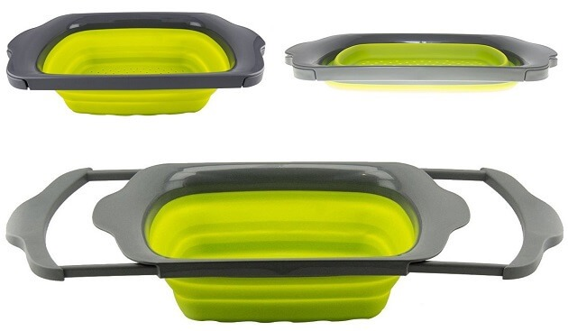 Comfify Collapsible Kitchen Colander