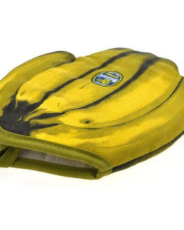 Cool Bananas Oven Glove Side