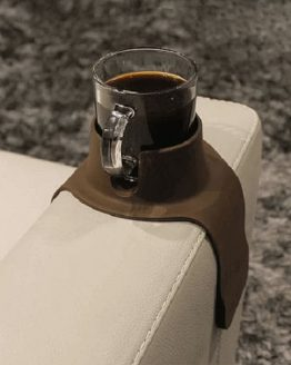 CouchCoaster drink holder