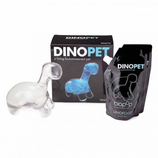 Dino Pet