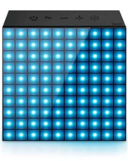 Divoom AuraBox Smart LED Speaker