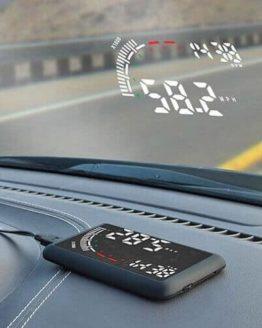 Echoman Car Head-Up Display