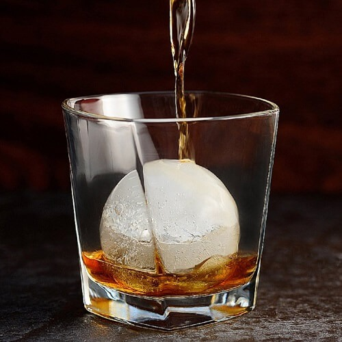 Froz Ice Ball Maker