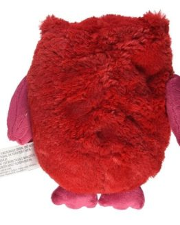 Hooty Microwaveable Plush Owl