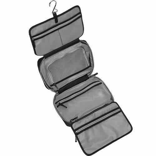 7f7b5868140 Jagurds Hanging Travel Toiletry Bag