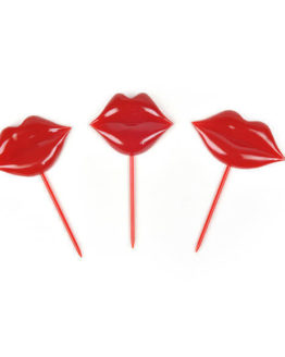 Lip Service Kisses Party Picks