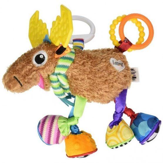 Lamaze Play Grow Moose