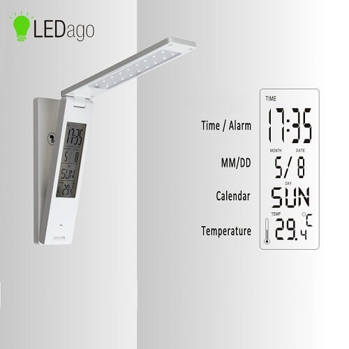 Ledago LED Lamp on wall