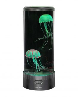 Lightahead LED Fantasy Jellyfish Lamp