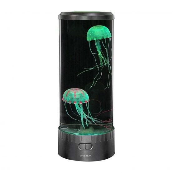 Lightahead LED Fantasy Jellyfish Lamp