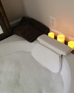 Luxury Spa Bath Pillow