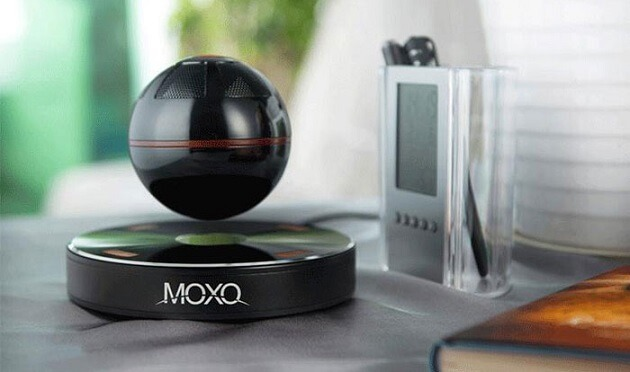 MOXO X-1 Levitating Bluetooth Speaker