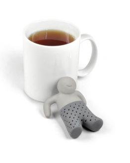 MISTER TEA Silicone Tea Infuser