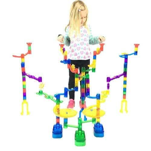 Marble Run Super Set