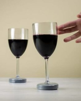Mighty Wine Glasses