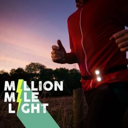 The Million Mile Light