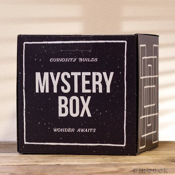 Mother's Day Mystery Box