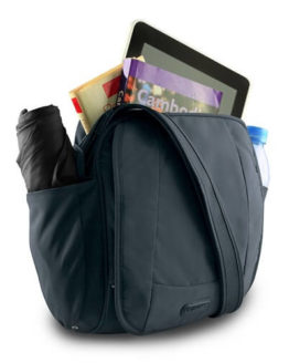 Pacsafe Metrosafe Anti-theft Shoulder Bag