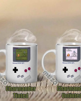 Pokemon Nintendo Gameboy Coffee Mug