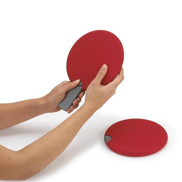 Pongo Portable Table Tennis Set Huntsimply