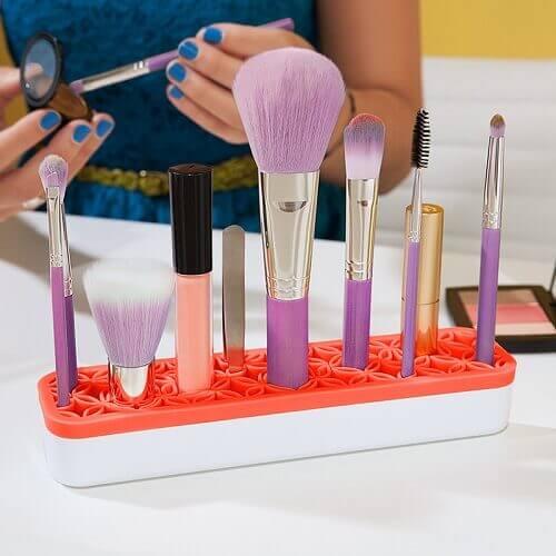 Zen Cosmetics Makeup Organizer