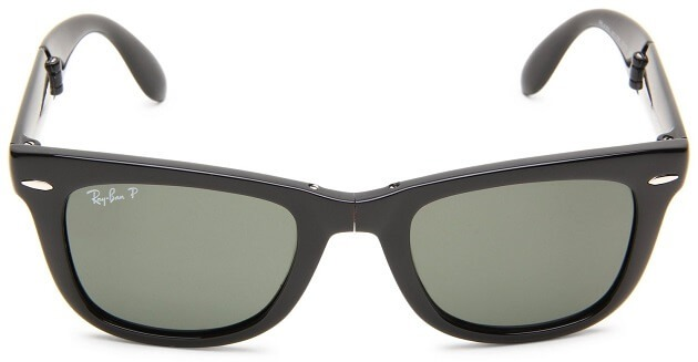 Ray-Ban Wayfarer Folding Classic Sunglasses 7