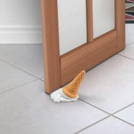 Fred and Friends Doorstop